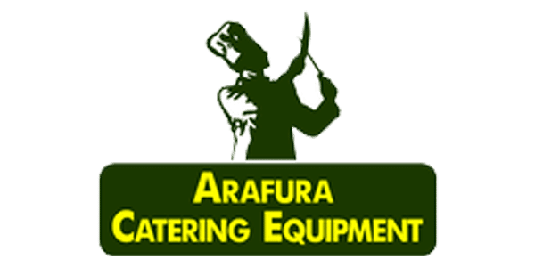 arafura catering equipment