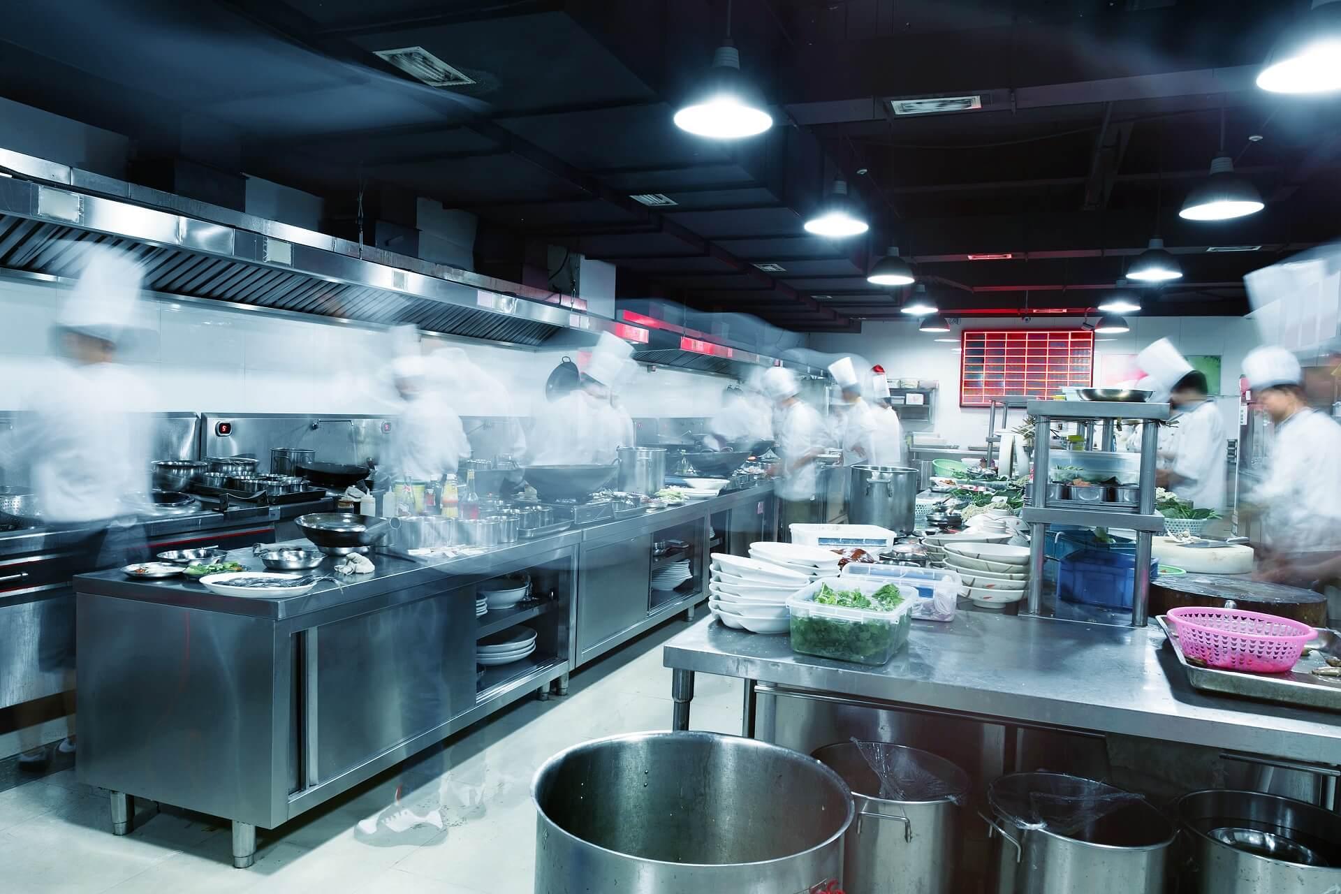 Food service association